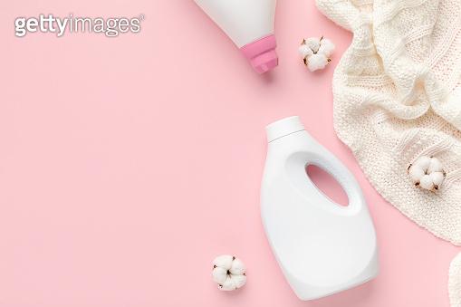 Eco washing concept