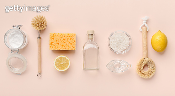 Eco-friendly natural cleaner