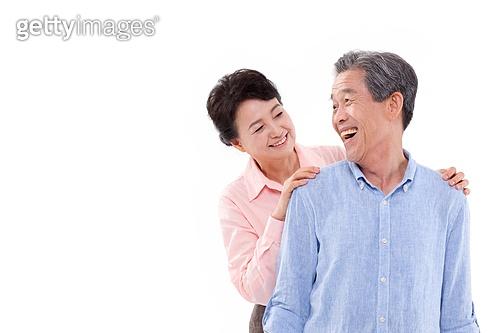 노년의 생활