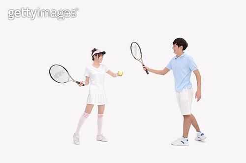 생활체육 테니스