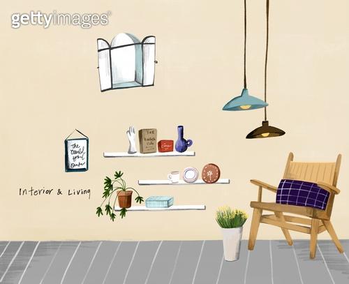 Interior&Living