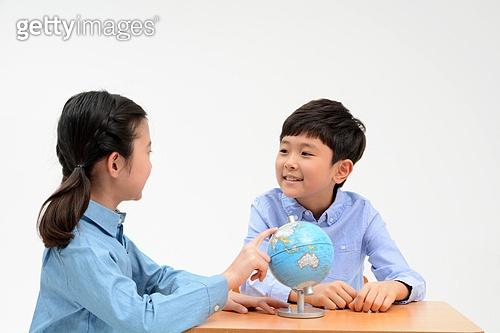 초등학생의 생활