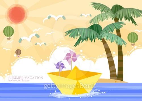 여름, 떠나자!