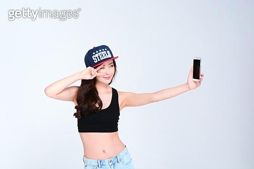 셀피 [selfie]