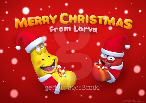 라바 - Merry Christmas