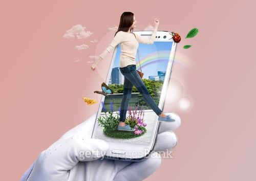 스마트폰과 에너지