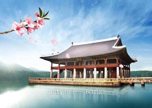 Heritage of korea