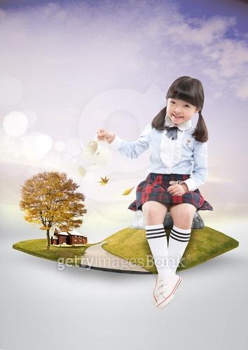 어린이의 꿈