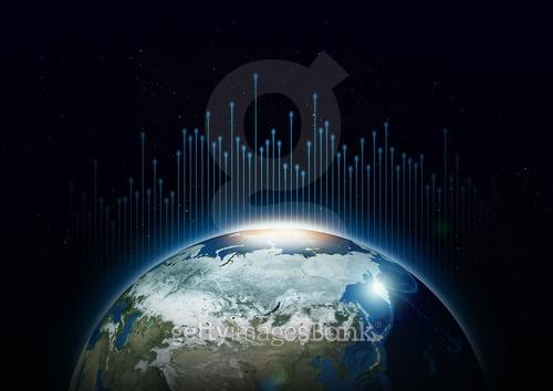 인터넷과 지구