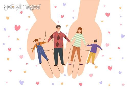 가족을 지키는 보험