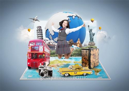 청소년의 세계여행