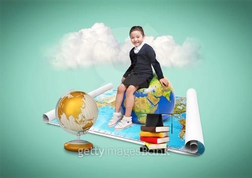 어린이 교육과 놀이