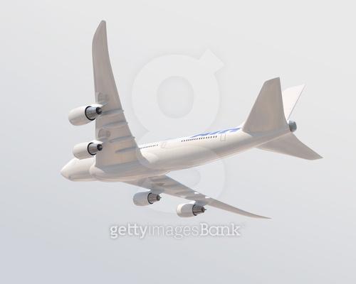 3D항공기
