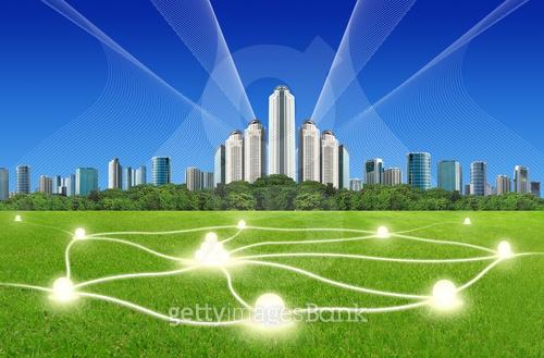 친환경 도시