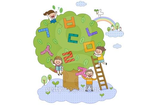 어린이 교육