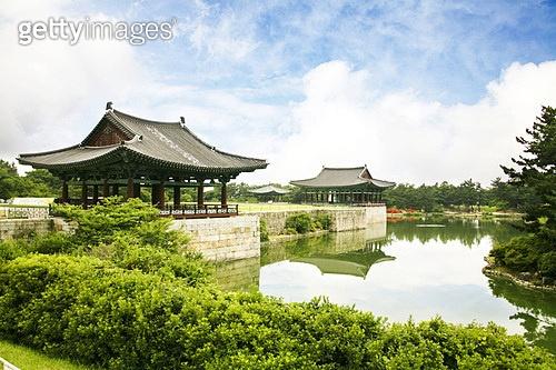 한국의 테마여행_경주