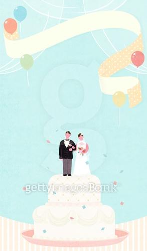 결혼 모바일 BG