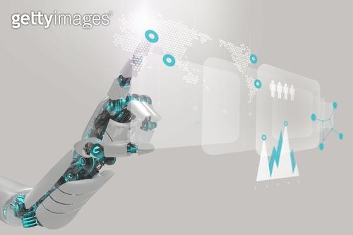 3D 인공지능