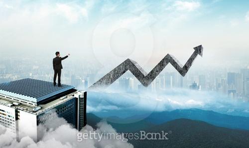 화살표와 경제