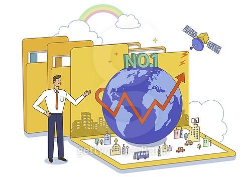 글로벌 금융 비즈니스
