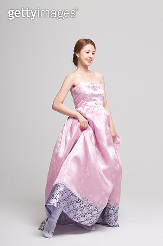 한복 드레스