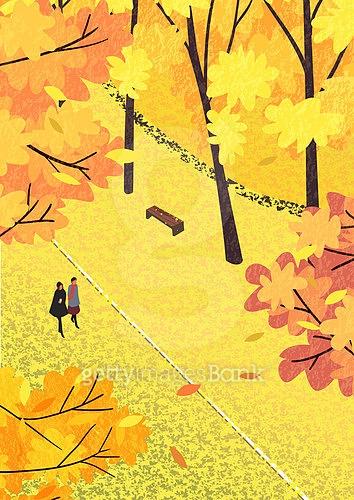 가을이 오면
