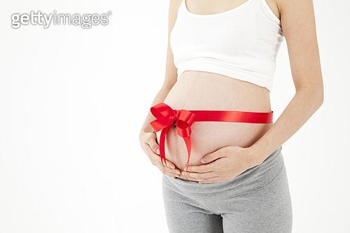 임신은 축복입니다.