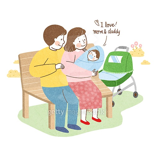 가장 아름다운 단어-가족