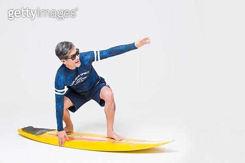 액티브시니어_서핑