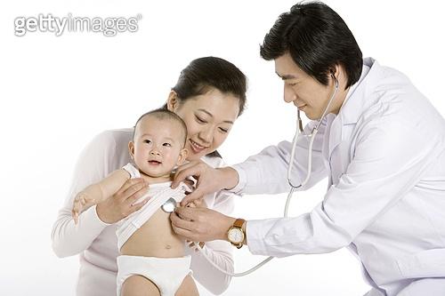 아기 진료