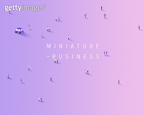 Miniature Business
