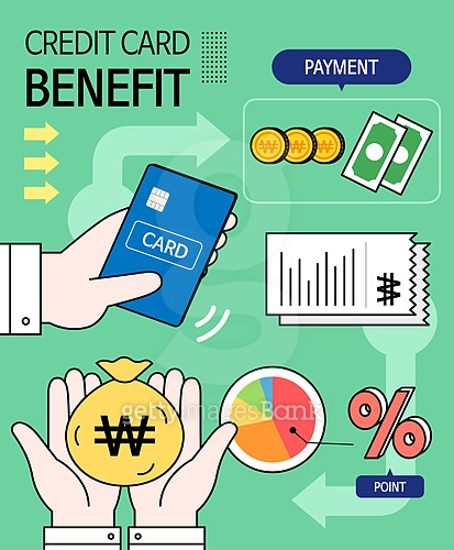신용카드 혜택