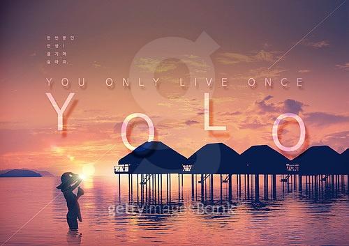 YOLO Life