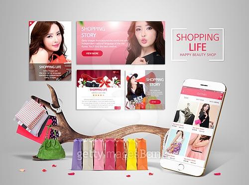 쇼핑 웹/모바일