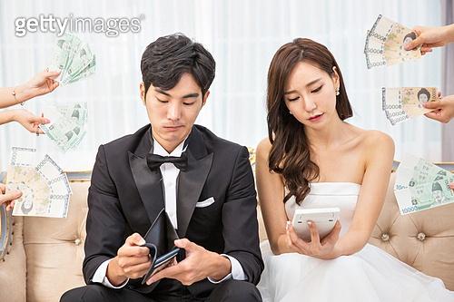 결혼은 현실