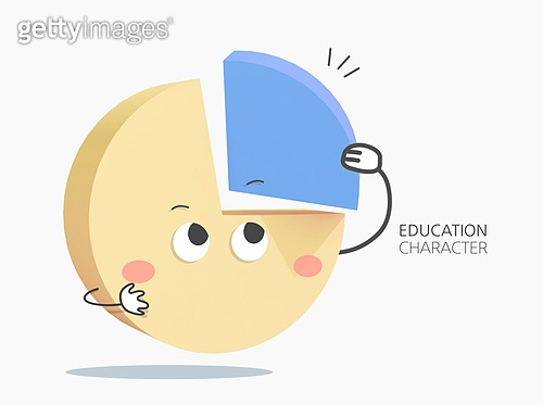교육 캐릭터
