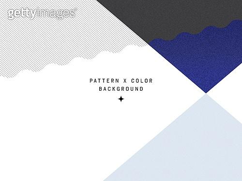 Pattern X Color