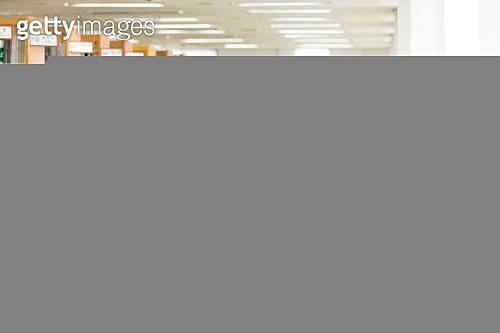 대학교 도서관