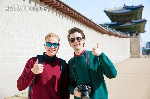 대한민국 방문기