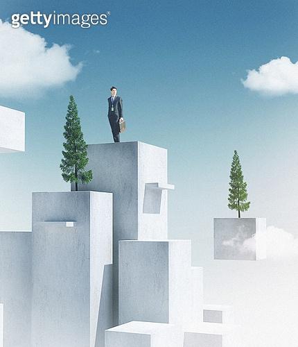 기업 성장