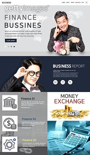 금융 비즈니스