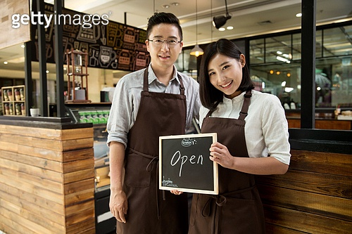 카페 창업