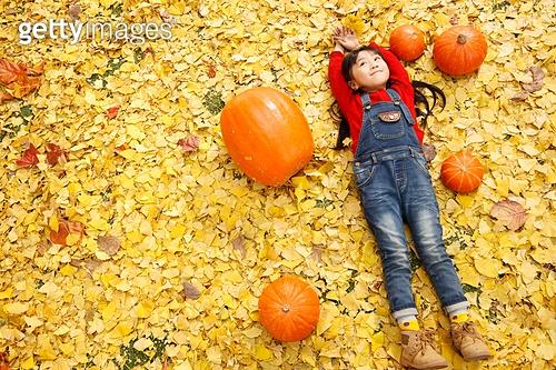 가을 동심