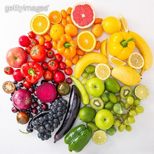 Fruits Layout