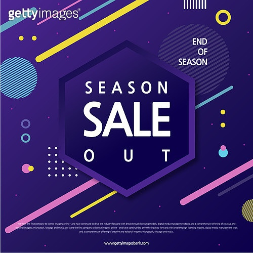 Season Out Event