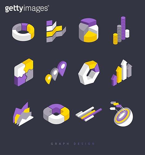 인포그래픽 아이콘