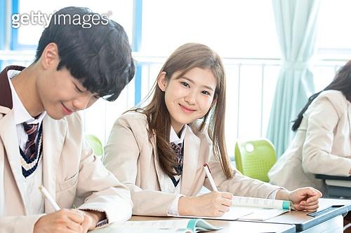 즐거운 학교생활