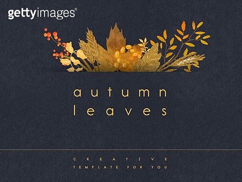 가을 PPT