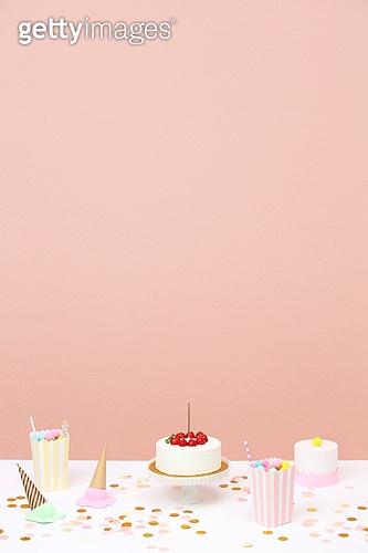 생일, 케이크