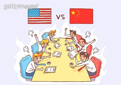 미국vs중국
